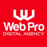 Web Pro Digital Agency | Fast & Smart Social Media Marketing